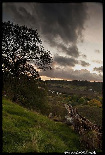 park ca trees sunset storm northerncalifornia clouds landscape nikon vacaville hills d200 filters solano ndfilters neutraldensity nikon18200vr lagoonvalley cherryglen penaadobe