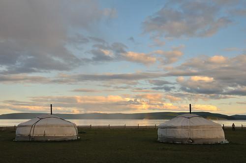 park sunset cloud lake lac mongolia yurt nuage parc gir ger mongolie yourte khövsgöl khövsgölnuur mongolien монголулс гэр хөвсгөл хөвсгөлнуур хөвсгөлаймаг