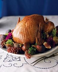 roasting, thanksgiving dinner, produce, food, dish, thanksgiving, roast goose,