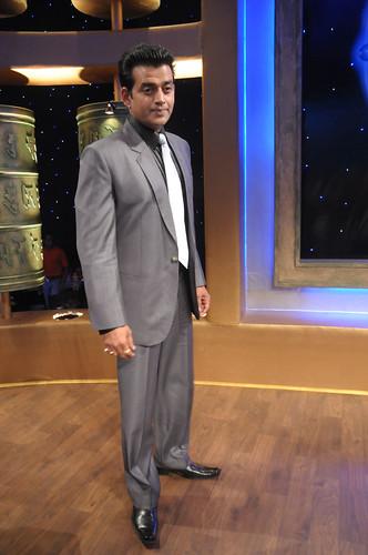 Ravi Kishaan in Raaz.. Pichhle Janam Ka