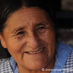 Friendly Smile - Tarija, Bolivia