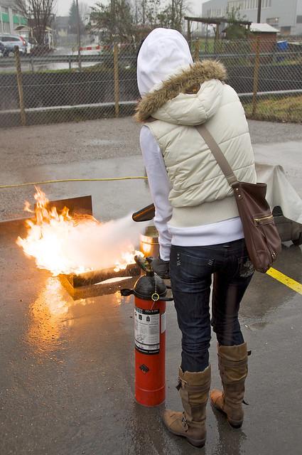 St margrethen brandschutzübung st margrethen 10 dezember 2009