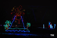 Trail Of Lights #29