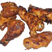 KFC Fiery Grilled Wings