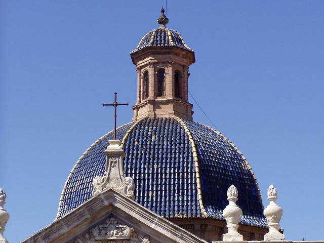 Iglesia de Santo Tomás y San Felipe Neri, Valencia