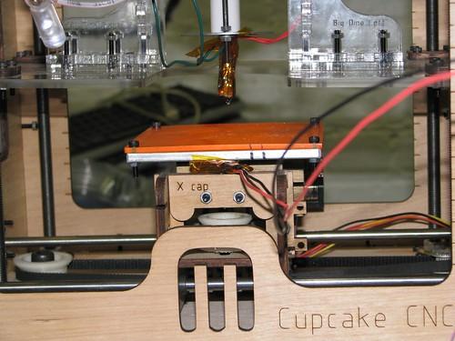 Hive13's Heated Build Platform