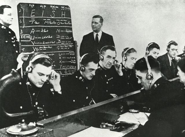 Morse Inspector