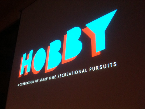 Hobby inaugural night | by d.wen