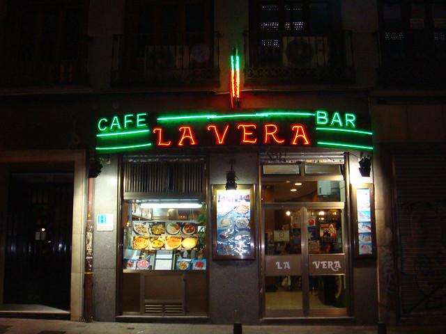 Café Bar La Vera