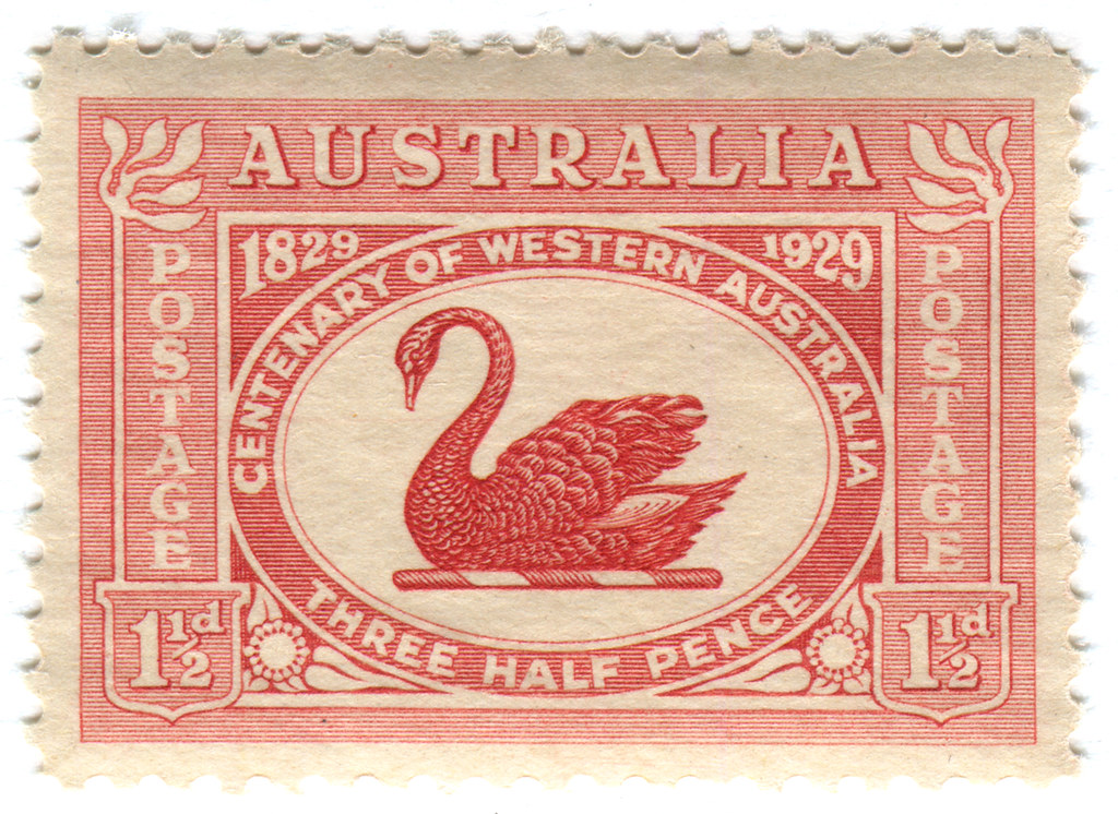 Date stamper in Perth
