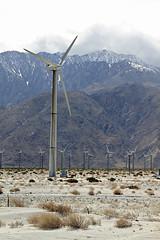 Free Energy - Garnet, CA  USA