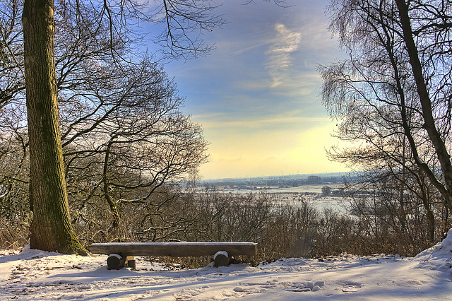 Winter in blauwe kamer 3 flickr photo sharing - Blauwe kamer ...