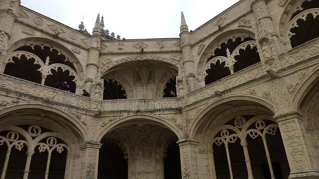 465 - Mosteiro S. Jeronimo. Jeronimo