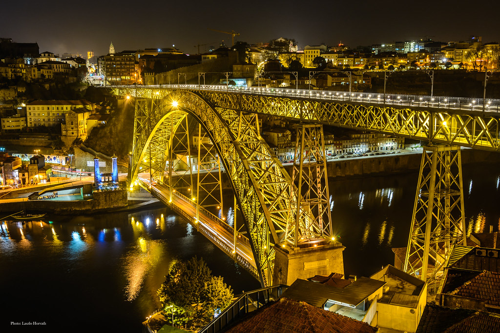 Bridge of Louis I.