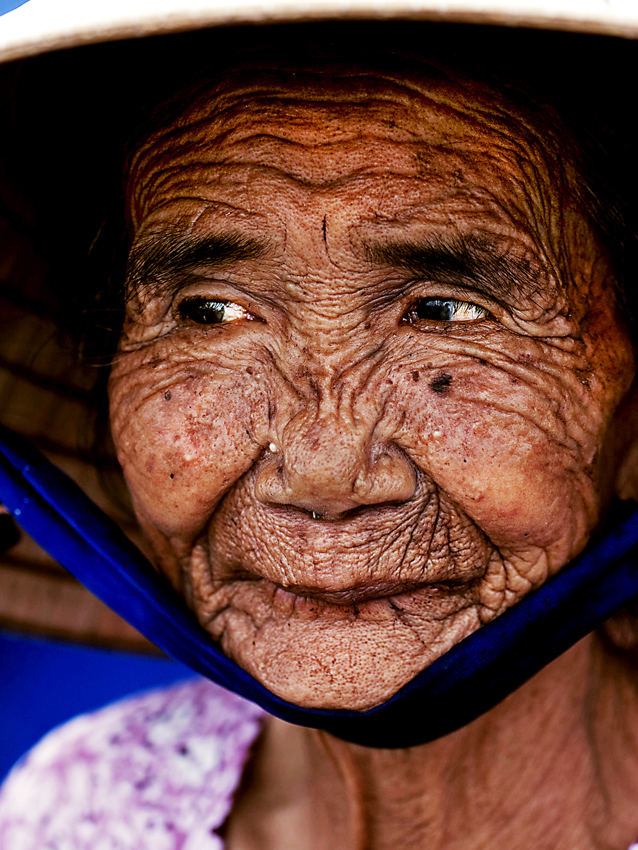 Visions of Vietnam: 21 Beautiful Faces from Saigon, Hanoi and Beyond — Vagabondish