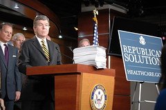 Health questions, House Republican Press Conference on Health Care Reform