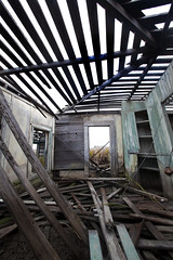 drawbridge ghost town