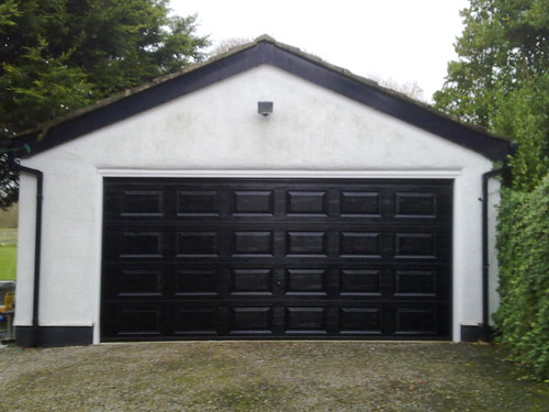 Garage Door Systems Minneapolis