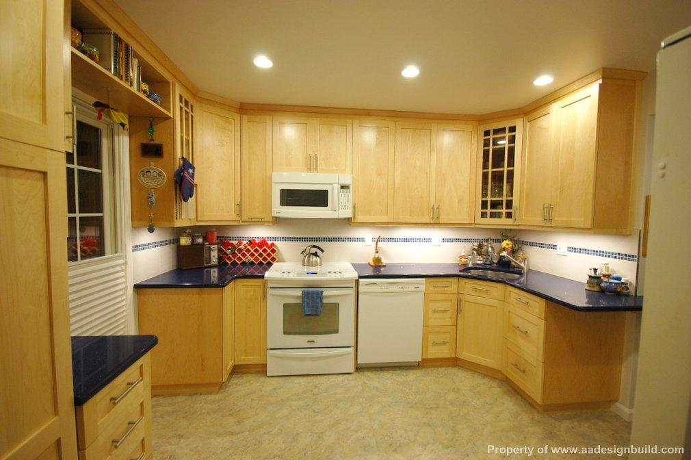 A&A Design Build Remodeling Kitchen Remodeling P