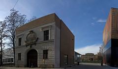 Museumsquartier - Museum der Moderne - Alte Pinakothek - Museum Brandhorst