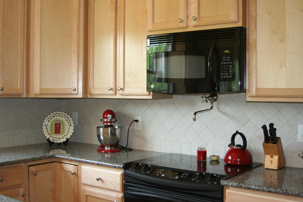 Charlotte Granite Kitchens - Flickr - Photo Sharing!