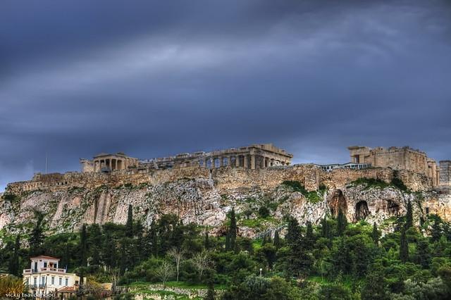 akropol'