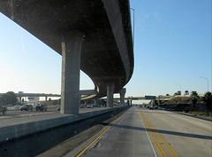 Interstate FRWY-5, California