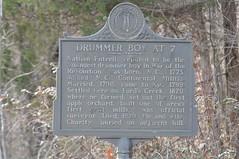 Photo of Black plaque № 45481
