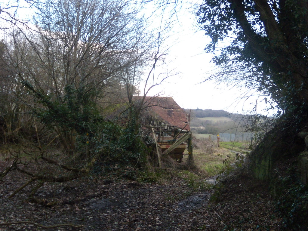 Dilapidation Stonegate to Robertsbridge