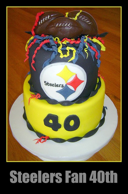 Steelers Fan 40th Birthday This Is For My Bff S Husband