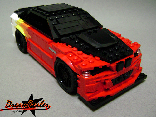 BMW M3 E46 supertuned