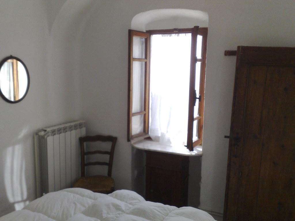 camera da letto matrimoniale - vista mare | Casa Vacanze ...