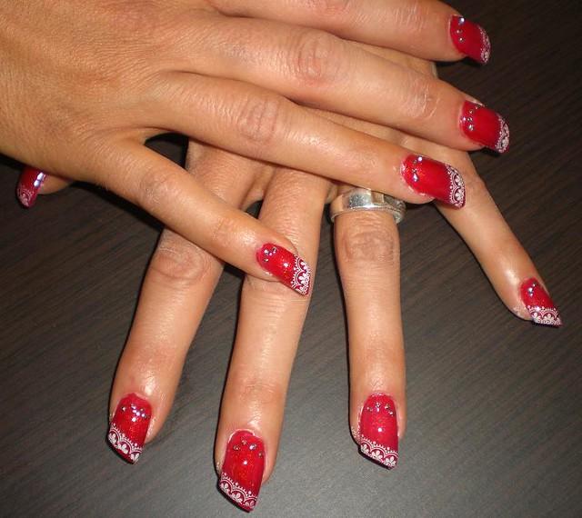 Uñas decoradas - Decoracion de uñas | En uñas decoradas y