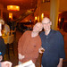 MySQL Conference Folks: Julian & Kent. Matching Haircuts. by FallenPegasus
