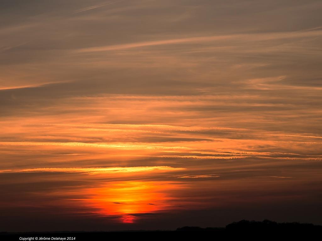 Quand le soleil s'endort (06/03/2014) 12974276343_feef8204f1_b