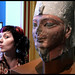 Azyptian Bust by This is Awkward