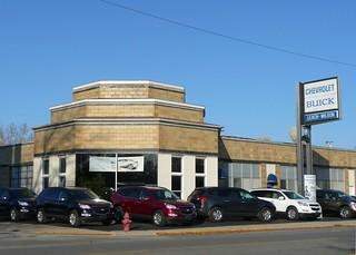 Shelbyville, IL Chevrolet dealer