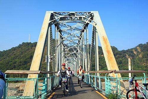 4N52后豐鐵馬道-大甲溪鐵橋