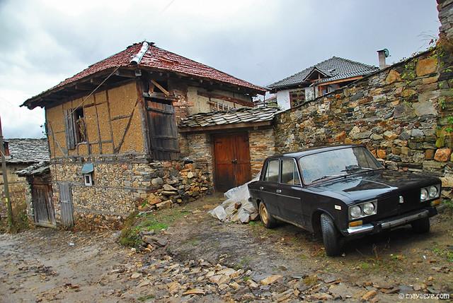 village Dolen, Bulgaria , село Долен