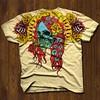 T-shirt_Design_Template_301 Deadly beauty