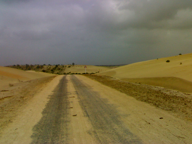 Thar Desert, Sindh, Pakistan | Flickr - Photo Sharing!