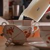 Beim Zucker auffüllen vergriffen... by wion