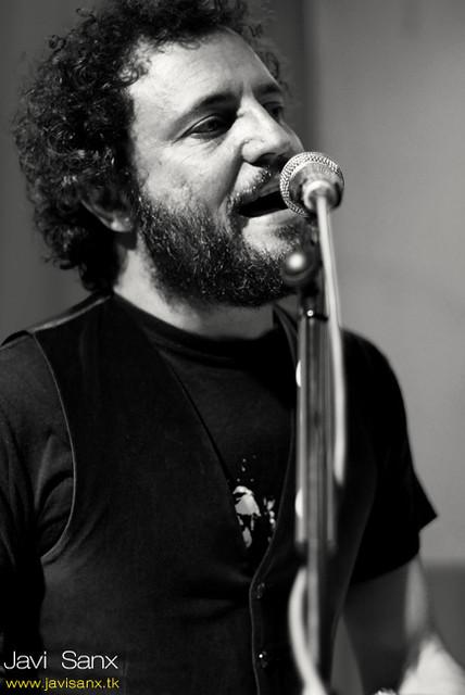Carlos Tarque - M Clan