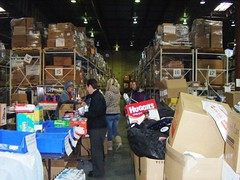 Project C.U.R.E. Warehouse