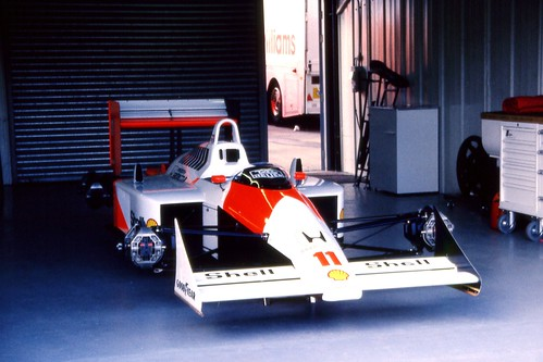1988 07 05 09 File0807 Slide Film McLaren MP4/4