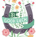 Good luck card