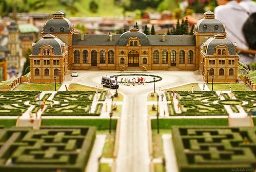 Miniatur Wunderland 20