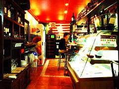 La Pikada Kerman bar, Costa Teguise