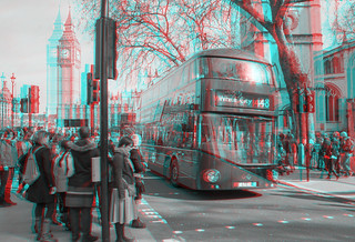 City of Westminster 3D