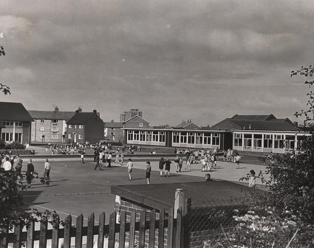 Balliol Primary School